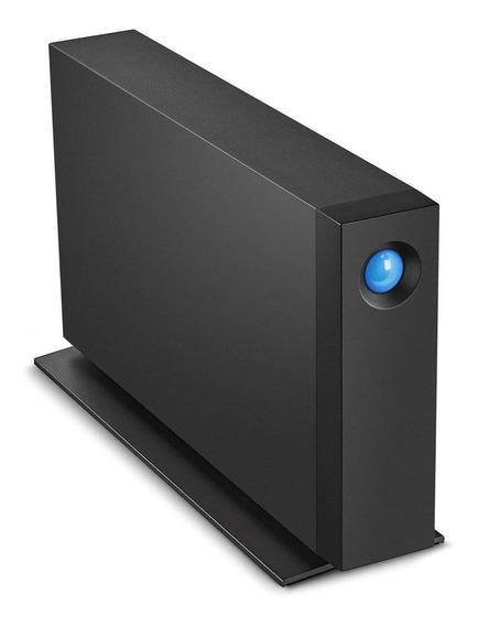 Hd Externo 6tb Lacie D2 Professional Usb-c - Stha6000800