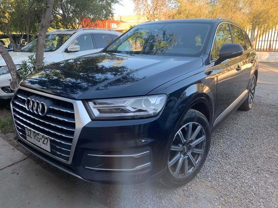 Audi Diésel Versión Limit Limited