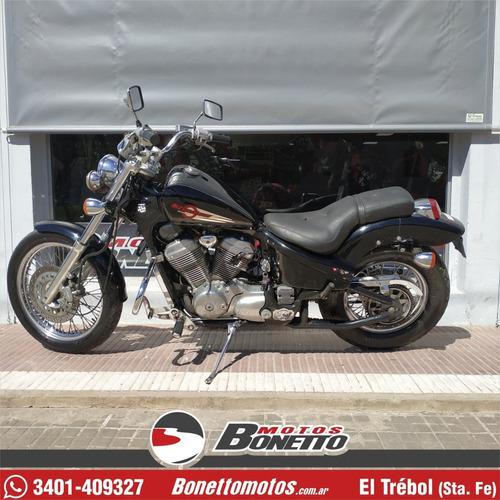 Honda Shadow 600 - Bonetto Motos
