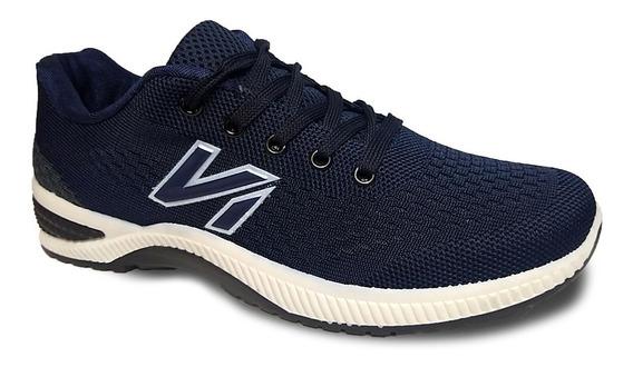 Zapato Deportivo New Balance Caballero Dama Botas Gomas