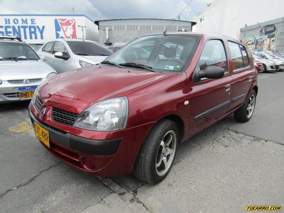 Renault Clio Autentique