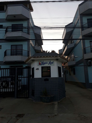 Lindo Apartamento No Balneário De São Pedro. - Ap2-166