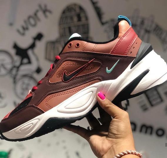 Zapatillas Tenis Nike M2k Tekno Hombre