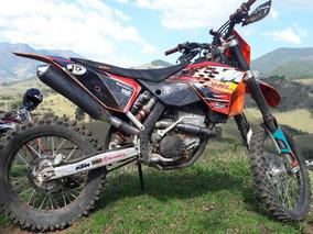 Ktm Exc 250 Xcf 250