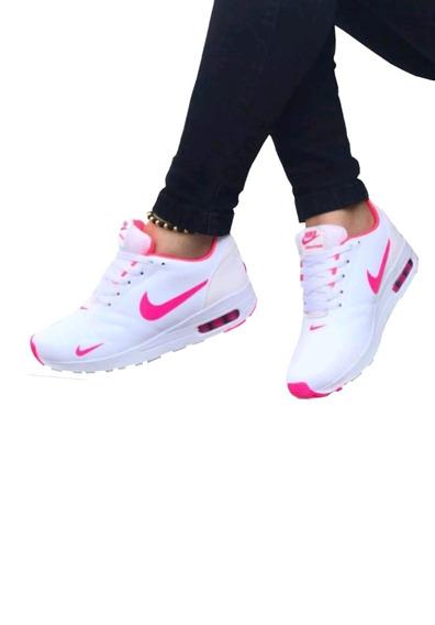 Zapatos De Cucuta, Hermosos Modelos Tenis Nike para Mujer