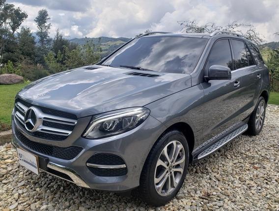 Mercedes-benz Clase Gle 250 Turbodiésel