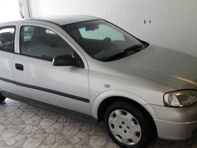 Chevrolet Astra Gls 2.0 8v 3p 01/02 Prata Impecável Doc Ok