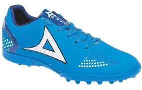 Multitaco Futbol Caballero Pirma 607 Azul 25-29 S4