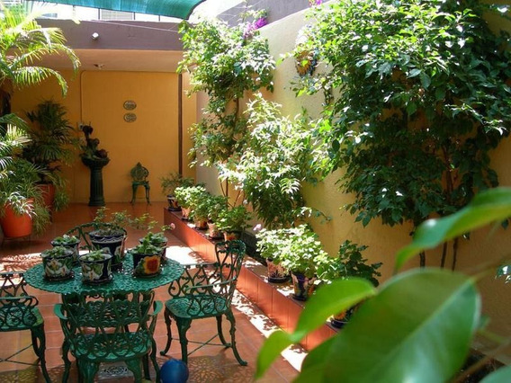 M&c Venta Casa Zona Centro En Aguascalientes