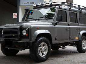 Land Rover Defender 110 Sw 2009 160.000 Kms