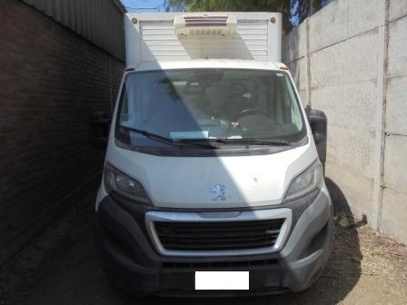 Camioneta Peugeot 25-19-205