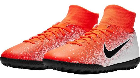 Tenis Hombre Nike Superfly 6 Club Tf89787 Envio Gratis Oi19