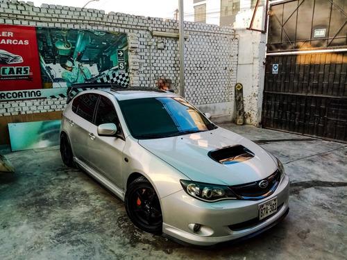 Subaru Wrx 2.5t Awd Ss