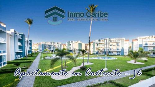 Se Vende Este Apartamento En Los Corales De Bávaro Punta Can
