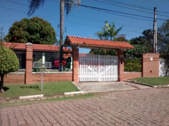 Chácara Residencial Para Venda E Locação, Condomínio Santa Inês, Itu. - Ch0055
