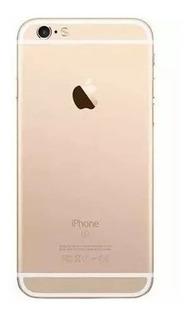 Carcaça Completa iPhone 6s Plus Dourado