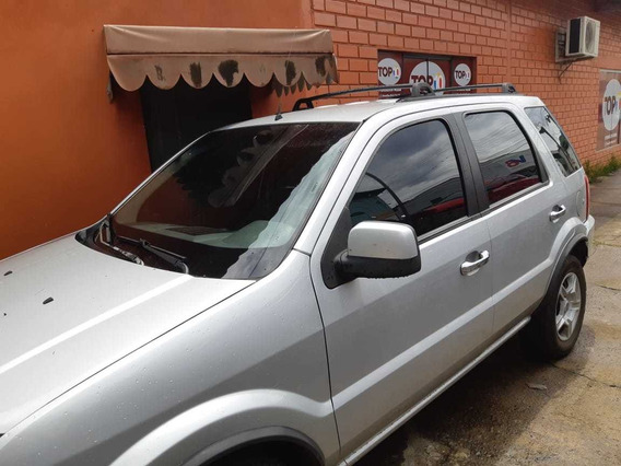 Ford Ecosport 1.6 Xl Flex 5p 2006