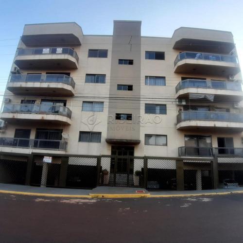 Imagem 1 de 10 de Apartamentos - Ref: V6036