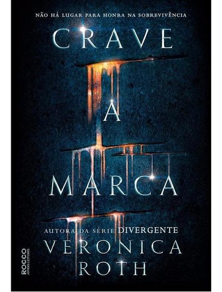 Livro - Crave A Marca #
