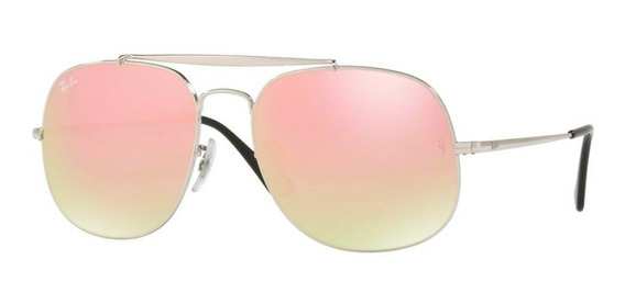 Óculos Ray-ban Rb3561 General Original Masculino Feminino