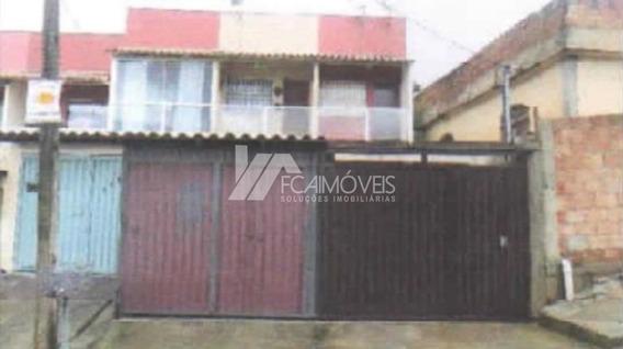 Rua Itape, Itacolomi, Betim - 392664