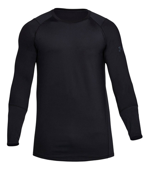 Remera Under Armour Training Mk1 Hombre Ng