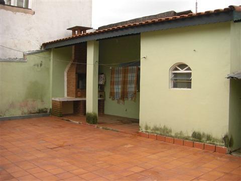 Casa Térrea - Ca03965 - 1798775