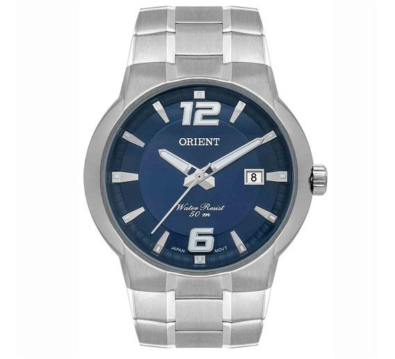 Relógio Orient Mbss1367 D2sx