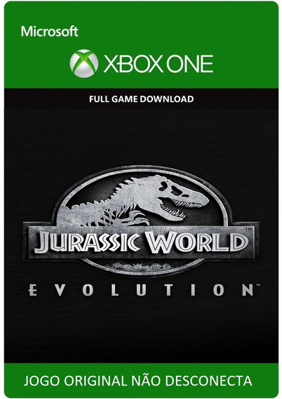 Jurassic World Evolution - Xbox One - Digital