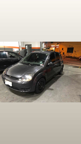 Ford Fiesta 2005 1.0 Personnalité 5p