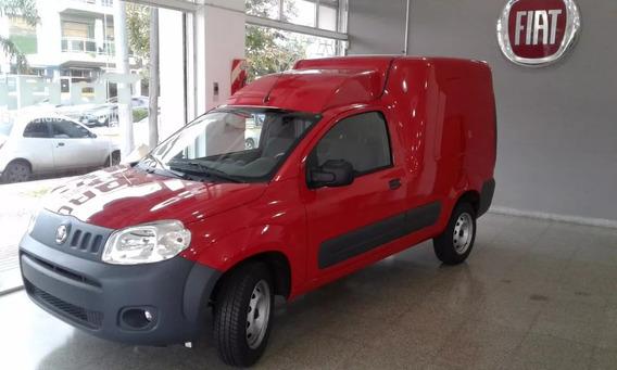 Fiat Fiorino 1.4 Fire Evo 87cv - El Mejor Precio Del Mercado