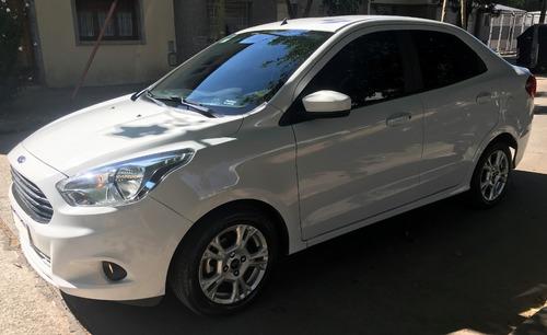 Ford Ka + Sel