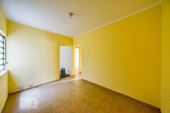 Apartamento No 1º Andar Com 2 Dormitórios E 1 Garagem - Id: 892953998 - 253998