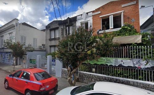 Casa Em Cidade Baixa Com 3 Dormitórios - Vob4500