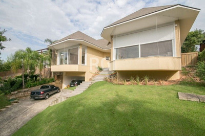 Casa Condomínio Em Cavalhada Com 3 Dormitórios - Lu268707