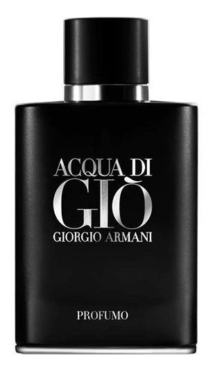 Perfumes Importados Giorgio Armani Acqua Di Gio Profumo 75ml