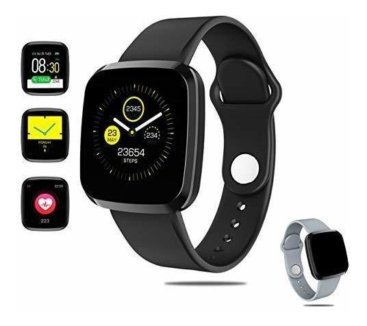 Smartwatch Reloj Deportivo Bluetooh Limón