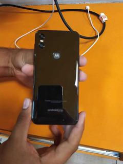 Motorola One (só Boletos Ou Dinheiro Pessoalmente De Maceió
