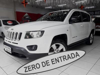 Jeep Compass Automático / Compass 2019 2018 2017 2016 2015