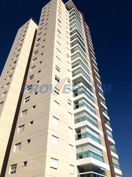 Apartamento À Venda Em Loteamento Alphaville Campinas - Ap271235