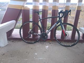 Bicicleta Diamondback Century Ruta