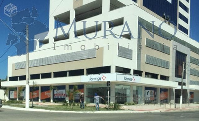 Aluga Sala Comercial No Centro, Vila Velha - Es - 407