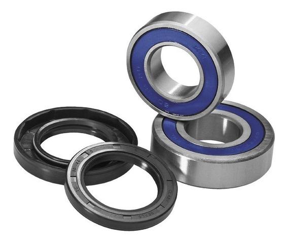 Rolamento Roda Dianteira Br Parts Crf 250 04/18 + 450 02/18