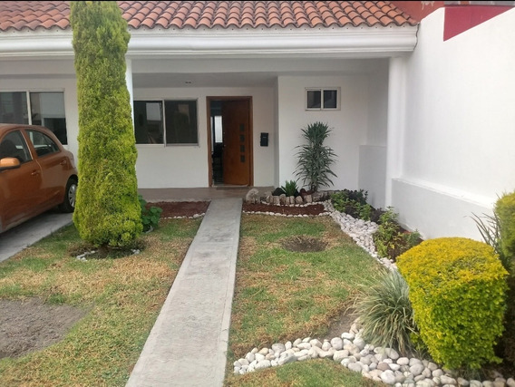 Casa A La Venta En Puebla