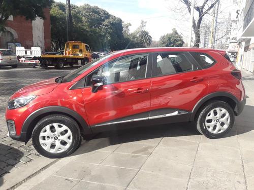 Renault Captur Zen 2.0 Promo Del Mes Ent. Inm Tasa14.9% (mb)