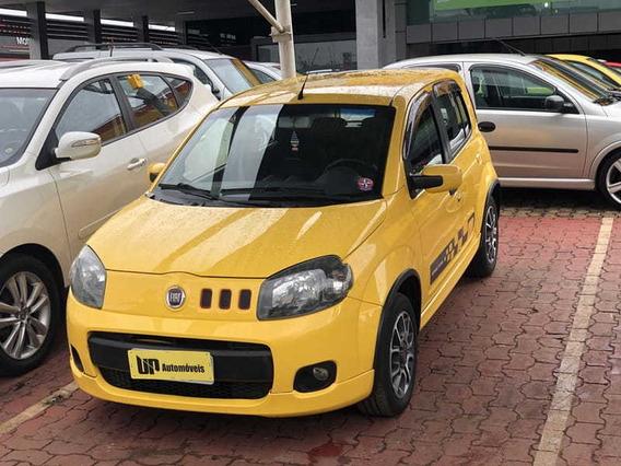 Fiat Uno Evo Sporting 1.4