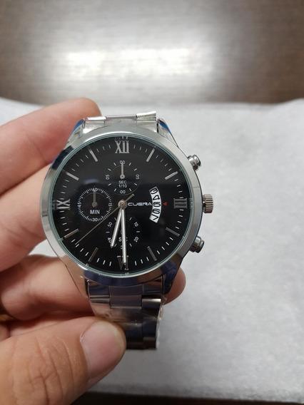 Relógio Masculino (compre 1 E Leve 2)