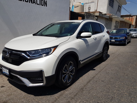 Honda Crv Touring 2020