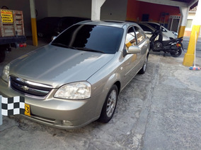 Chevrolet Optra 2007 Full Limited