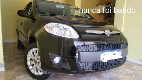 Imagem 1 de 10 de Fiat Palio 2014 1.4 Attractive Flex 5p